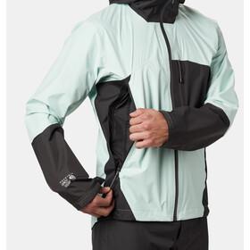 Mountain Hardwear Exposure/2 Gore-Tex Paclite Jacket Herre pristine